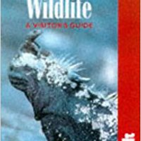 Galapagos Wildlife: A Visitor's GUide Download