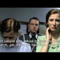 Videó - Swerfs discover Amnesty supports decriminalization