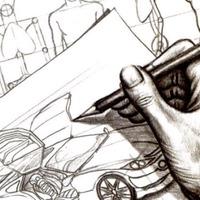 Tips Jitu 84 Menggambar Dengan Staedtler