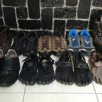 Tips Jitu 130 Merawat Sepatu
