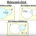 Halmazok - Matematika érettségi felkészítő videó