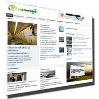 ÚJ ENERGIÁK.hu - megújuló energia, napenergia, szélenergia, földenergia, víz-energia, bioenergia