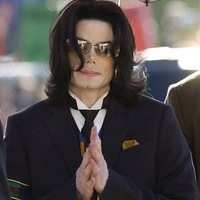 Michael Jackson emlékére