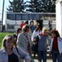 Tantestületi kirándulás 2008.10.18. Hollókő, Gödöllő