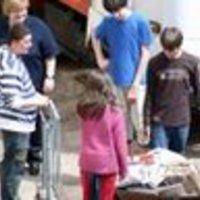 2008.04.25. adás: Hulladékgyűjtés, Ki Mit Tud, Fundoklia, Nagy Takarítás