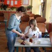 2008.05.09. adás: Anyáknapi készülődés és műsor, Vaiser Petra országos első hely