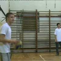 Felsősök sportversenye - Széchenyi-hét