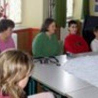 2008.11.07. Kétnyelvű adás: Amerikai vendégek, őszi felújítások, röplabda (with English Subtitles!)