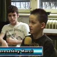 2009.01.30. adás: versenyek, interjúk, farsangi előzetes