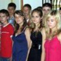 2008.06.12. adás: A tanév utolsó adása: búcsú a nyolcadikosoktól, alsós sportnap, médiaórás kisfilmek