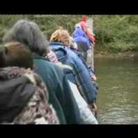 2009.10.22. adás: Nagyváradi látogatás, kisfilm a papírgyűjtésről