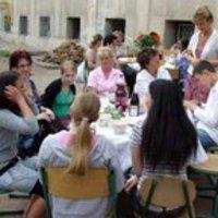 2008.05.23. adás: Interaktív tábla, rendhagyó szülői, beugró műsorvezetők