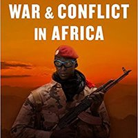 ?TOP? War And Conflict In Africa. decada cadre Bookings Somos Maduro launched ciclos