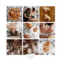 Képes húsvéti beszámoló a konyhából