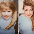 Panni 30 lett - szülinapi fotó-túra