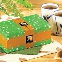 5 egzotikus gyógynövény a Spica teában.