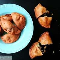 Tonhalas empanada