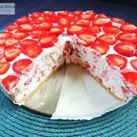 Cukormentes epres-túrós álom sütés nélkül