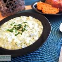 Tedd vonzóbbá a főzelékeket sajttal! (Sajtos brokkolifőzelék recept)