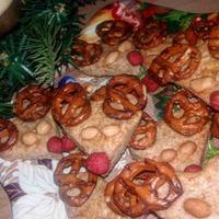 Ünnepi hangolódás 2. rész: Lepd meg Sós-omlós Rudolfokkal a vendégeket!