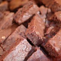 Süss krémes és tápláló brownie-t cukkiniből!