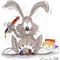 Kellemes húsvétot mindenkinek!