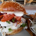 Zseniális húsvéti burger az Infernóban