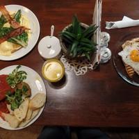 A legjobb reggelizőhelyek Szegeden