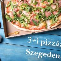 Nagy szegedi pizzateszt