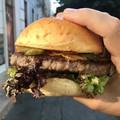Jackson Burger, az első 'fecske'