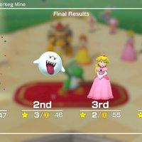 Egy érmével nyerni a Mario Party-ban