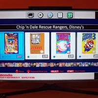 Hackelt NES Classic Mini