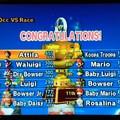 Újabb Mario Kartos eredmények