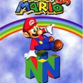 Ismét 120 csillag a Super Mario 64-ben!