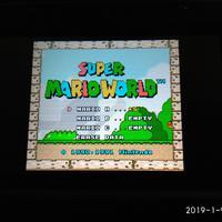 Super Mario World (isten tudja hányadjára) végigjátszva