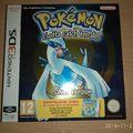 Digitális Pokémon Silver Version