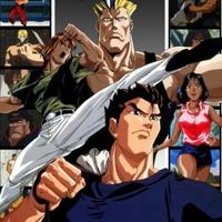 Street Fighter II V animesorozat