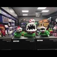 Super Smash Bros. Ultimate verseny