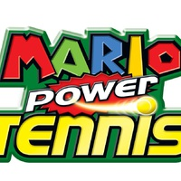 Mario Power Tennis (GameCube)