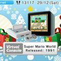 Az első Super Nintendo játék New Nintendo 3DS-re