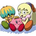Kirby TV channel