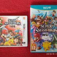 Kis Smash Bros. mizéria