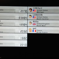 Online verseny Mario Kart 8-ban