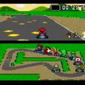 Mario Kart - Akkor és most