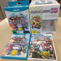 Super Smash Bros. özön