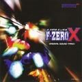 Nintendo 64 Sound Series #8 - F-Zero X Original Soundtrack