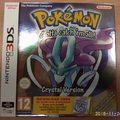 Digitális Pokémon Crystal