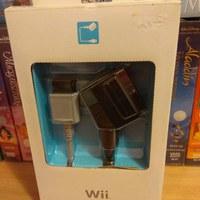 RGB kábel Wii-re