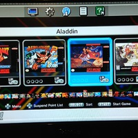 Meghackelt Super Nintendo Classic Mini