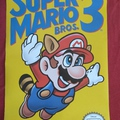 Super Mario Bros. 3 plakát a MondoConról